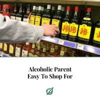 "Children, Friday, and Love: SARK  Alcoholic Parent  Easy To Shop For <p><a href=""http://theonion.tumblr.com/post/173808599977/siesta-key-flsaying-that-it-was-simple-and"" class=""tumblr_blog"">theonion</a>:</p>  <blockquote><p>SIESTA KEY, FL—Saying that it was simple and straightforward to locate a gift that their mother would enjoy, the children of alcoholic Alison Cassidy confirmed Friday that she was pretty easy to shop for. ""It's cool that we don't have to get stressed out running around to a bunch of different shops when we can just duck into the liquor store and arrive at her house with the perfect present,"" said Lance Cassidy, 24, telling reporters that he knew his mother would love anything he picked out with an ABV of 20 percent or higher. ""Of course, all of us kids try and find some special booze that she has an emotional connection to, but at the end of the day, I know she'd be just as happy with a huge plastic bottle of Popov as some finely aged small-batch bourbon as long as it came from us and will get her absolutely shitfaced."" Cassidy added that he and his siblings faced significantly greater challenges shopping for their father who almost always exchanged whatever they gave him for cash to feed his gambling addiction.<br/></p></blockquote>"